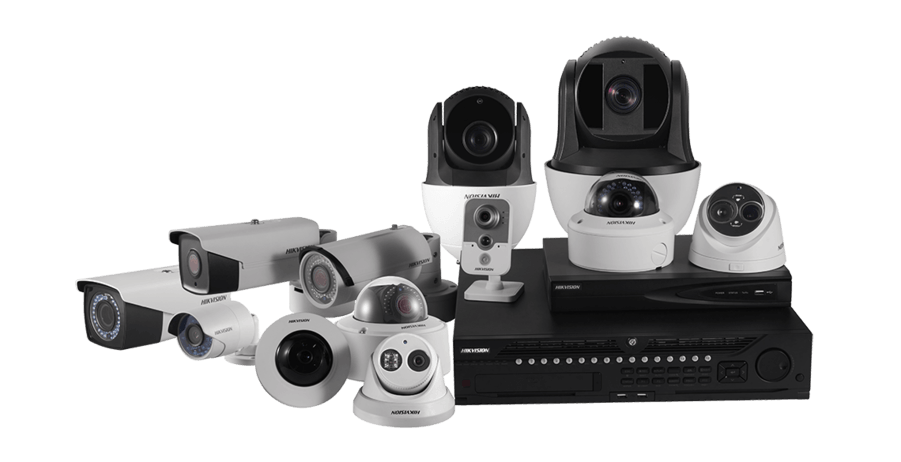CCTV Camera Installations For Banks