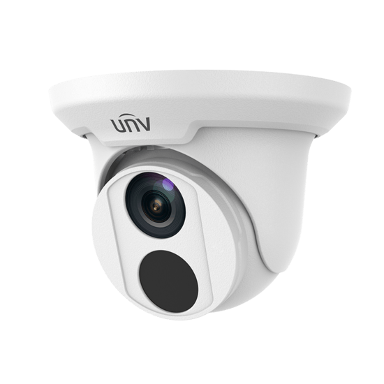 CCTV Thornton Hough